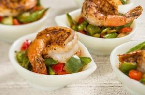 F & W Shrimp