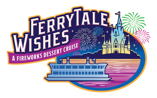 Ferrytale Wishes Cruise