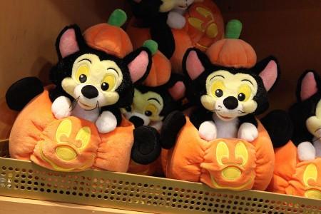 Halloween Merchandise 1
