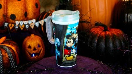 Halloween Merchandise 13
