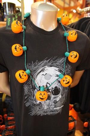 Halloween Merchandise 2