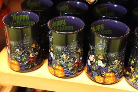 Halloween Merchandise 7