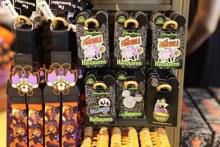 Halloween Merchandise 8