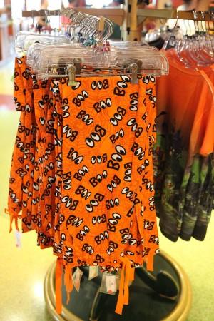 Halloween Merchandise 9