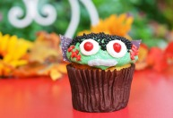 Halloween Party Treat 1