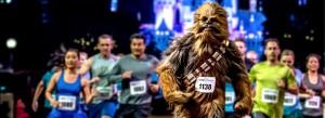 Star Wars Marathon 2