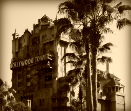 Tower of Terror 4