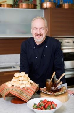 Chef Art Smith 2