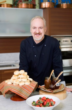 Chef Art Smith 2