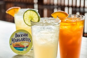 Dockside Margaritas 2