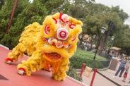Holidays Around the World — China Pavilion