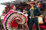 Holidays Around the World — Mexico Pavilion