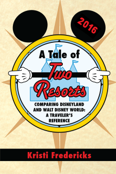 A Tale of Two Resorts by Kristi Fredericks