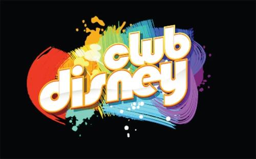 Club Disney 1