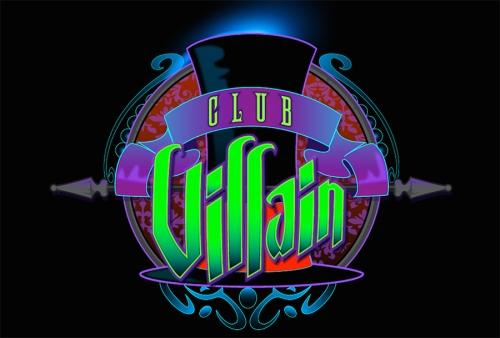 Club Villain 1