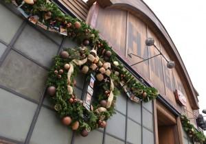 Disney Springs Christmas 1