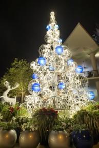 Disney Springs Christmas Tree