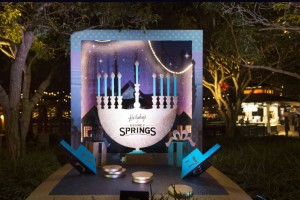 Disney Springs Christmas 7