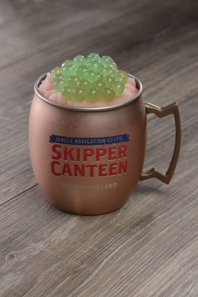 Jungle Navigation Co Ltd Skipper Canteen In Magic