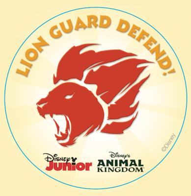 Lion Guard Adventure