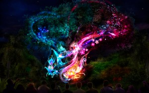 Rivers of Light 2
