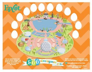 Egg Map