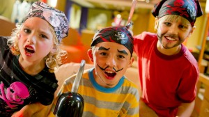 Kids Activity Centers 2