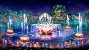 Rivers of Light 3