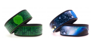 Boys MagicBand Skins Collage