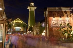 Disney Springs 1