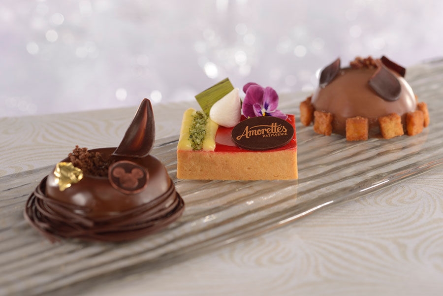 Amorette S Patisserie Cakes