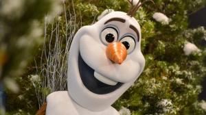 Frozen Games 1