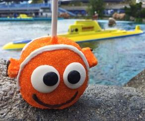 Nemo Apple