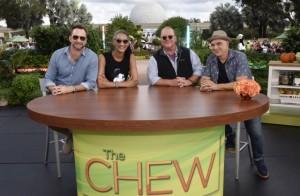 The Chew 2