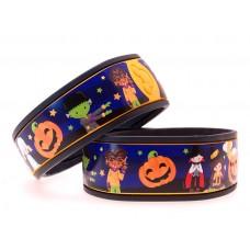 Halloween Characters MagicBand Skins