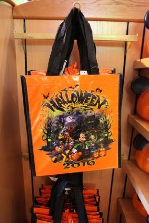 Cute Disney World Halloween Souvenirs Now Available