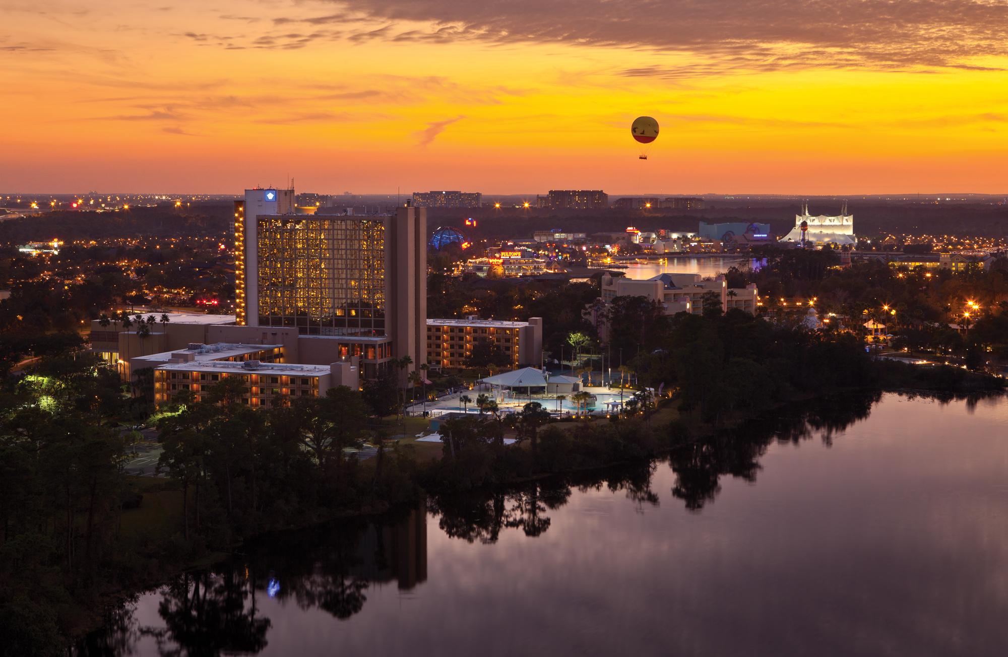 Disney Springs Resort Area Hotels Offering Special Holiday Rates Through December 22 Disney