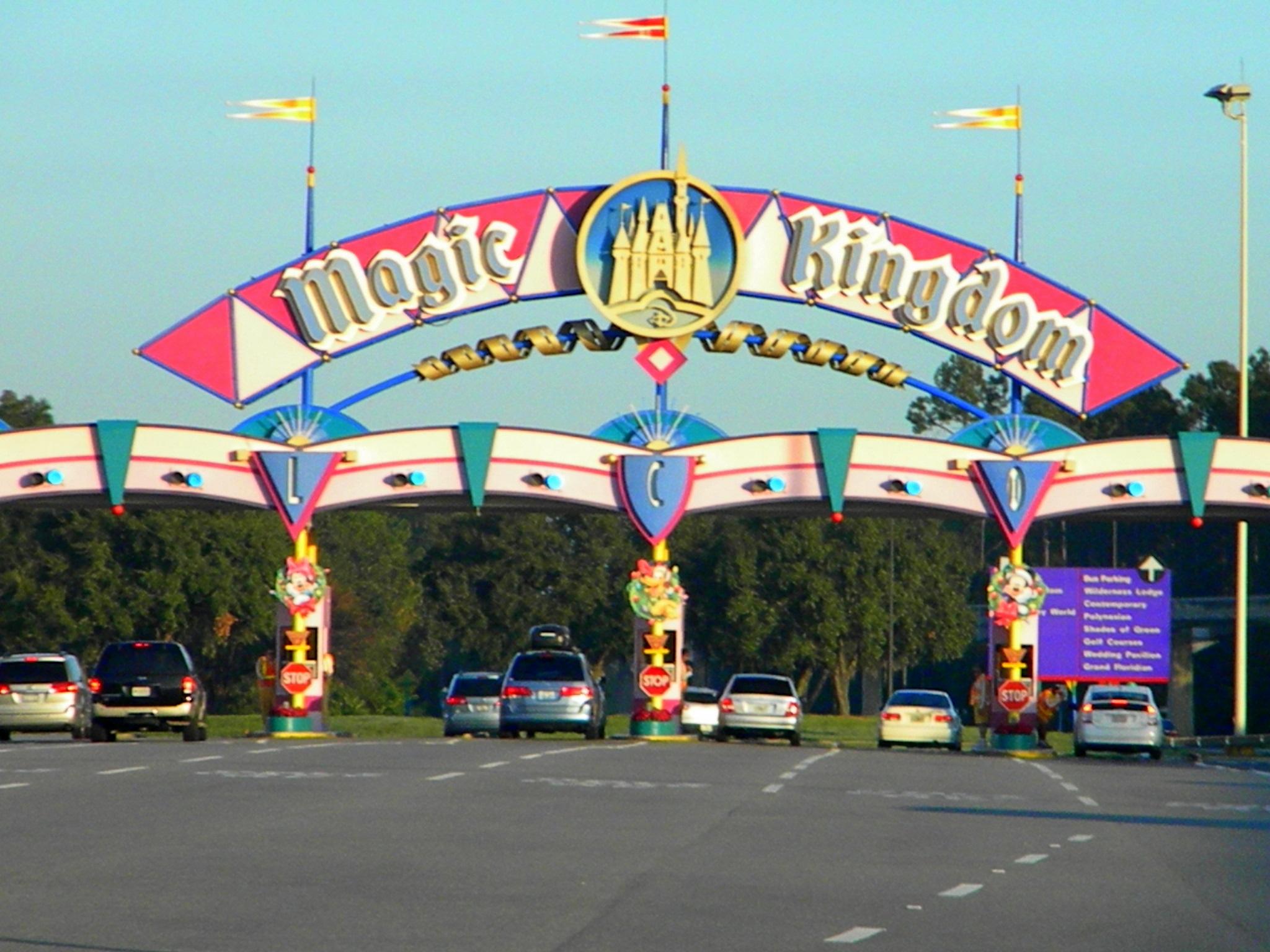 Disney World Enthusiast Weekly Round Up October 2, 2016 ...