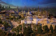 Star Wars Land 11