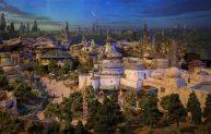Star Wars Land 11
