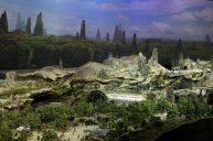 Star Wars Land 4