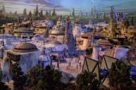 Star Wars Land 7