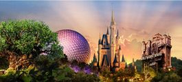 Walt Disney World 1