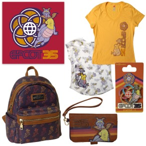 Epcot 35th Merchandise 4