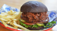 Royal Guard Burger
