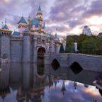 Sleeping Beautly Castle