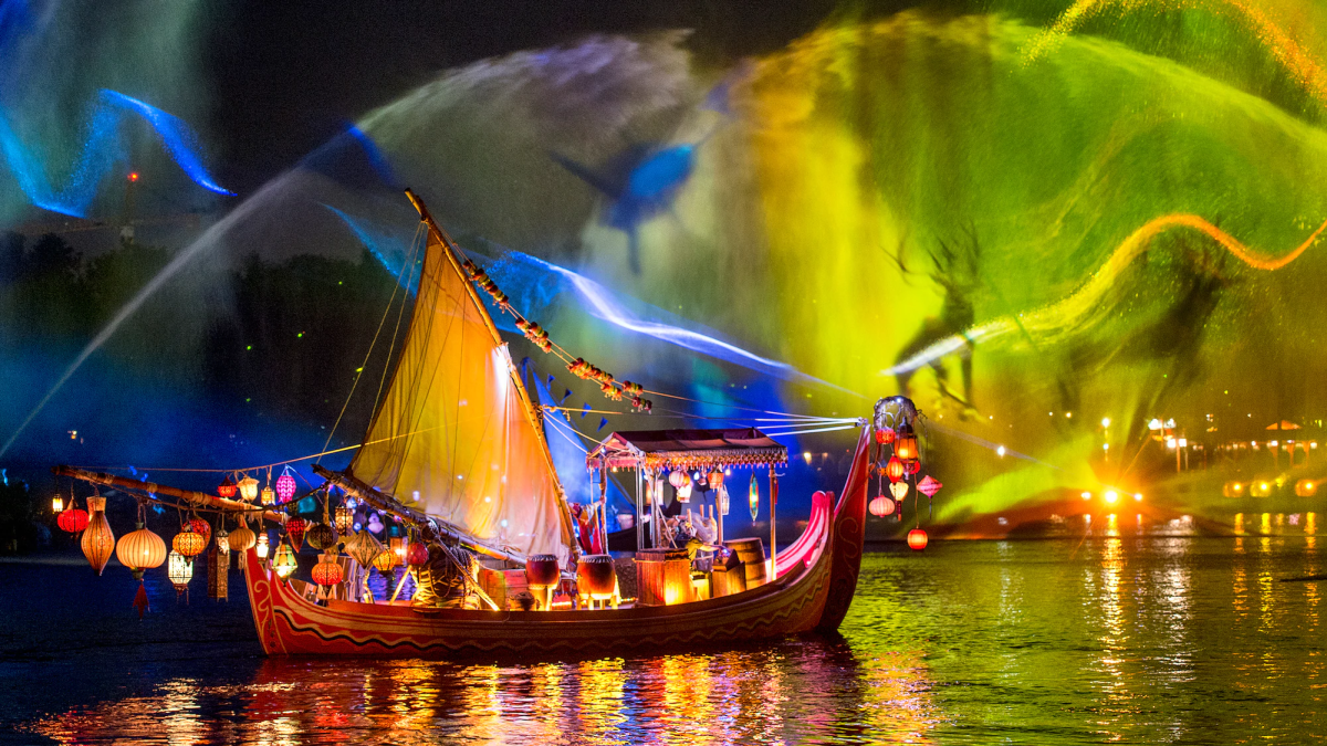 Rivers Of Light: We Are One To Debut May 24, 2019