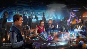 Star Wars Galactic Starcruiser 6