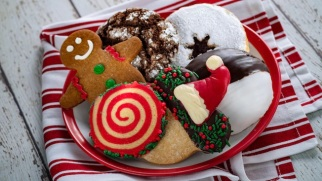Holiday Cookie Stroll 5