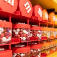 M&M Store 2